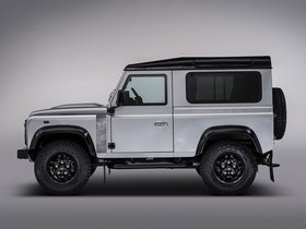 Ver foto 10 de Land Rover Defender 90 2000000 th 2015