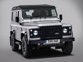 Ver foto 8 de Land Rover Defender 90 2000000 th 2015
