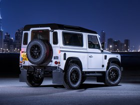 Ver foto 7 de Land Rover Defender 90 2000000 th 2015