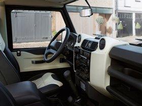 Ver foto 7 de Land Rover Defender 90 Autobiography 2015