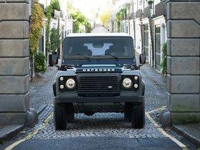 Ver foto 5 de Land Rover Defender 90 Autobiography 2015
