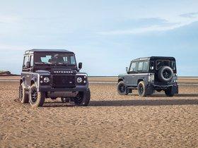Ver foto 4 de Land Rover Defender 90 Autobiography 2015
