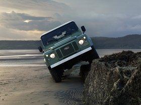Ver foto 1 de Land Rover Defender 90 Heritage 2015