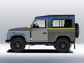Ver foto 5 de Land Rover Defender 90 by Paul Smith 2015