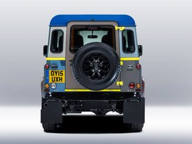 Ver foto 4 de Land Rover Defender 90 by Paul Smith 2015