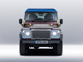 Ver foto 3 de Land Rover Defender 90 by Paul Smith 2015