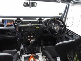 Ver foto 25 de Land Rover Defender Challenge by Bowler 2014