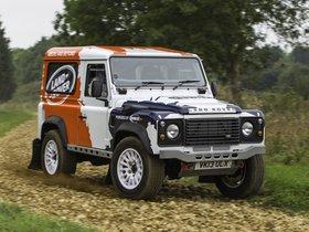 Ver foto 16 de Land Rover Defender Challenge by Bowler 2014
