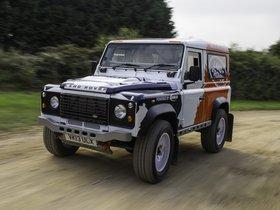 Ver foto 15 de Land Rover Defender Challenge by Bowler 2014