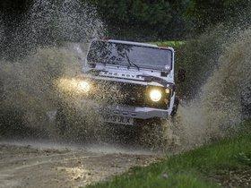 Ver foto 14 de Land Rover Defender Challenge by Bowler 2014