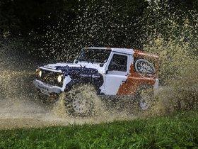 Ver foto 13 de Land Rover Defender Challenge by Bowler 2014