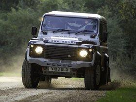 Ver foto 12 de Land Rover Defender Challenge by Bowler 2014