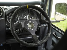 Ver foto 24 de Land Rover Defender Challenge by Bowler 2014