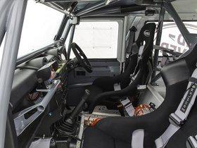 Ver foto 23 de Land Rover Defender Challenge by Bowler 2014