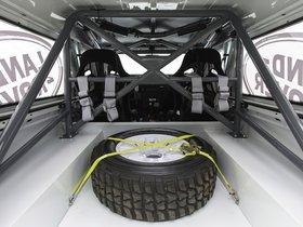 Ver foto 22 de Land Rover Defender Challenge by Bowler 2014