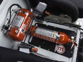 Ver foto 21 de Land Rover Defender Challenge by Bowler 2014