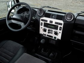 Ver foto 6 de Land Rover Defender Ice 2009