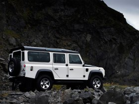 Ver foto 4 de Land Rover Defender Ice 2009