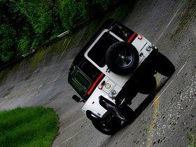 Ver foto 6 de Land Rover Defender by Aznom 2010