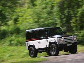 Ver foto 5 de Land Rover Defender by Aznom 2010