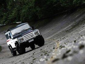 Ver foto 3 de Land Rover Defender by Aznom 2010