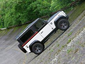 Ver foto 2 de Land Rover Defender by Aznom 2010