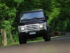Ver foto 16 de Land Rover Defender by Aznom 2010