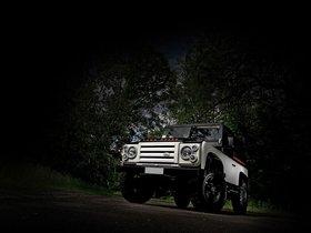 Ver foto 15 de Land Rover Defender by Aznom 2010