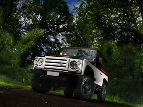 Ver foto 14 de Land Rover Defender by Aznom 2010
