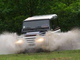 Ver foto 13 de Land Rover Defender by Aznom 2010