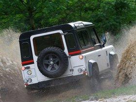 Ver foto 12 de Land Rover Defender by Aznom 2010