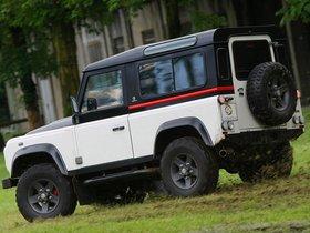 Ver foto 11 de Land Rover Defender by Aznom 2010