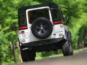 Ver foto 10 de Land Rover Defender by Aznom 2010