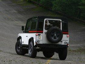 Ver foto 9 de Land Rover Defender by Aznom 2010