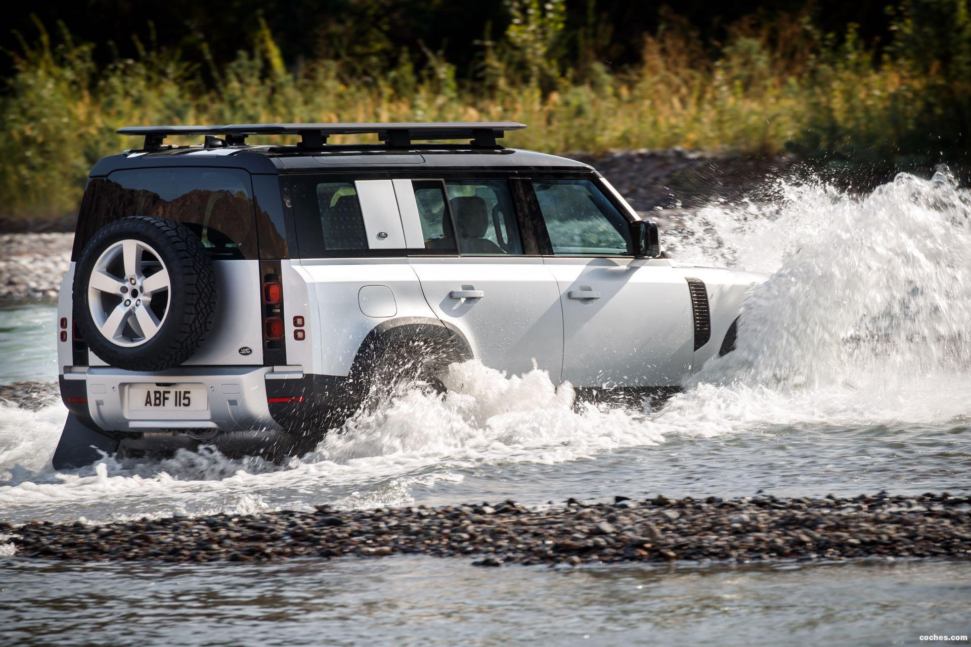 Foto de LAND ROVER Defender