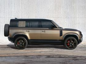 Ver foto 11 de Land Rover Defender 110 P400 X 2019
