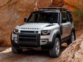 Ver foto 31 de Land Rover Defender 110 Explorer Pack First Edition 2019