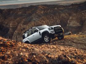 Ver foto 29 de Land Rover Defender 110 Explorer Pack First Edition 2019