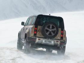 Ver foto 9 de Land Rover Defender 110 P400 X 2019
