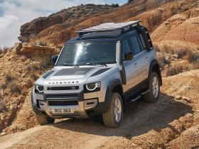 Ver foto 9 de Land Rover Defender 110 Explorer Pack First Edition 2019
