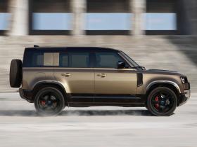Ver foto 12 de Land Rover Defender 110 P400 X 2019