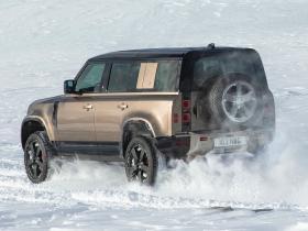 Ver foto 7 de Land Rover Defender 110 P400 X 2019