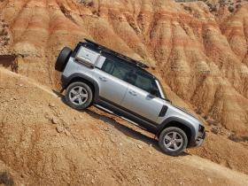 Ver foto 7 de Land Rover Defender 110 Explorer Pack First Edition 2019