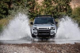 Ver foto 12 de Land Rover Defender 110 Explorer Pack First Edition 2019