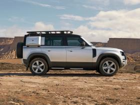 Ver foto 4 de Land Rover Defender 110 Explorer Pack First Edition 2019