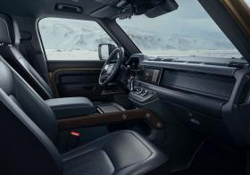 Ver foto 13 de Land Rover Defender 110 P400 X 2019