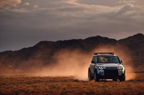 Ver foto 34 de Land Rover Defender 110 Explorer Pack First Edition 2019