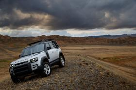 Ver foto 33 de Land Rover Defender 110 Explorer Pack First Edition 2019