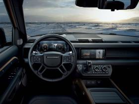 Ver foto 14 de Land Rover Defender 110 P400 X 2019
