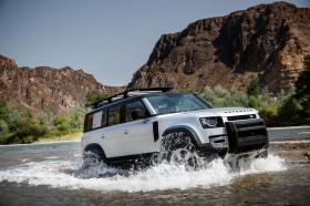 Ver foto 23 de Land Rover Defender 110 Explorer Pack First Edition 2019